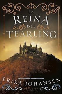 La Reina del Tearling - Erika Johansen