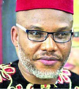 Nnamdi Kanu Explodes : NIGERIA' LL BURN IF I'M RE-ARRESTED