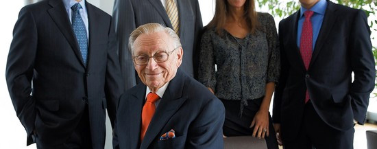 Larry Silverstein polemic