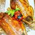 طريقه عمل البط المحمر من مطبخ هاني