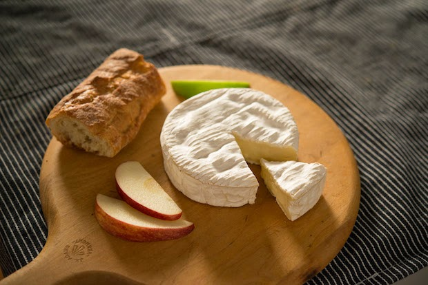 At Home Fine Dining on a Budget and Some Cheese Education