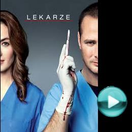 """Lekarze - naciśnij play, aby otworzyć stronę z odcinkami serialu """"Lekarze"""" (odcinki online za darmo)"""