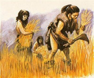 Πιο δυνατές και από κωπηλάτες οι προϊστορικές αγρότισσες