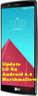 lg%2Bg4 Guide To Update Stock Android 6.0 Marshmallow On LG G4 Using H81520A KDZ File. Root