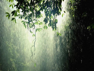 Conversations Over Chai: My Favourites: Rain Songs-2