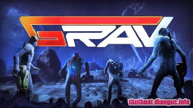 Download Game GRAV Full Cr@ck