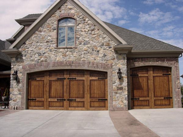 Amarr Garage Doors Carriage House Garage Doors