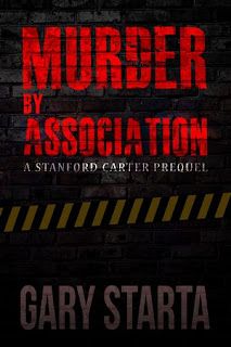Murder by Association - a murder mystery by Gary Starta