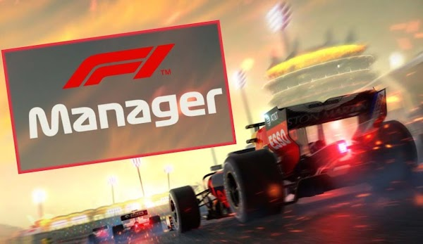 Download F1 Manager MOD APK + OBB for Android