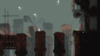 Rain World Game Screenshot 4