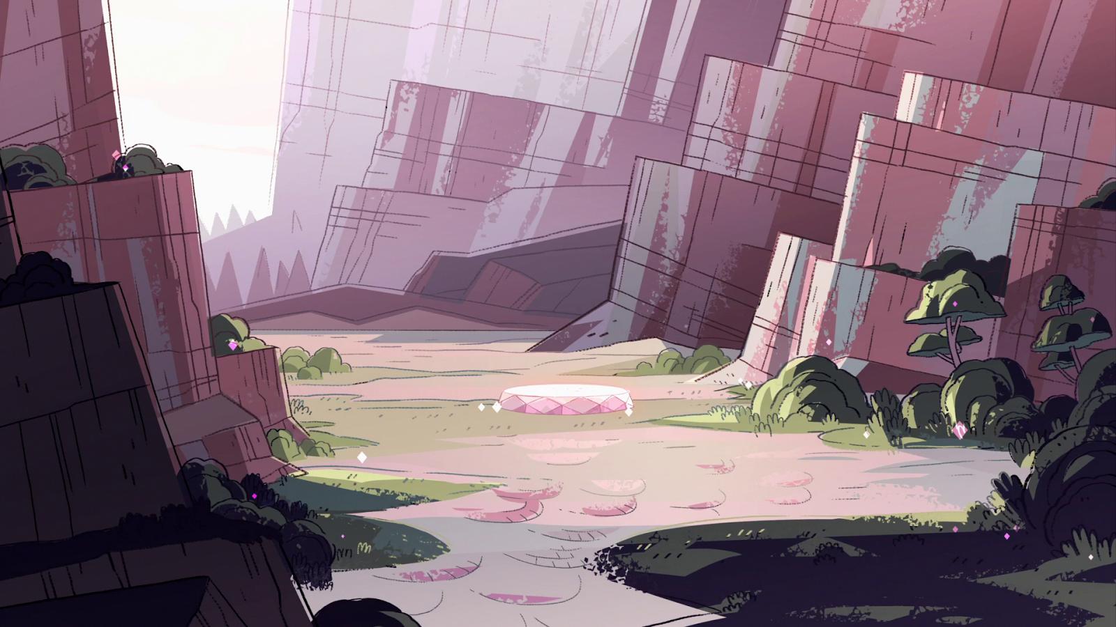 Steven Universe Backgrounds