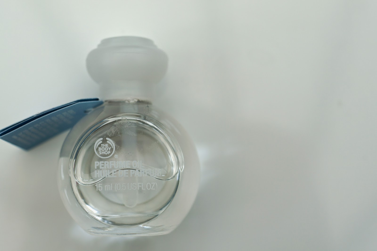 the body shop perfume oil fiji