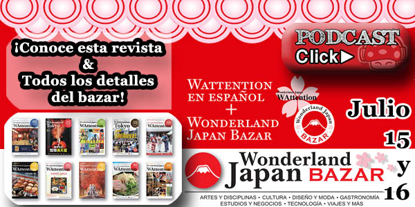 bazar japonés por wattention