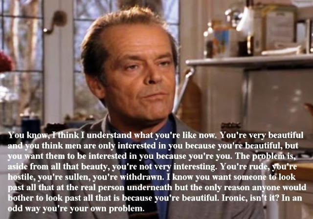 Nicholson Quotes