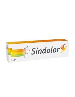 Cumpara de aici Sindolor gel pentru dureri articulare