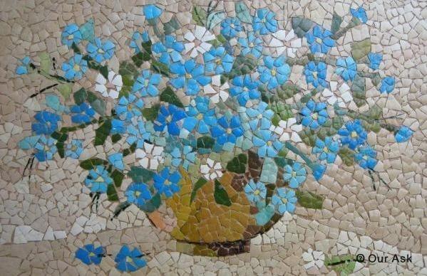 Egg Shel Wall Art