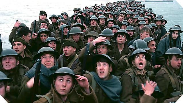 Dunkirk filme