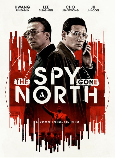 The Spy Gone North [BDRip] [Streaming] [Telecharger]