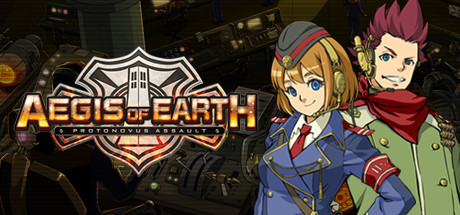 Aegis of Earth Protonovus Assault pc full español 1 link