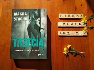 "Magda Stachula ""Trzecia"""