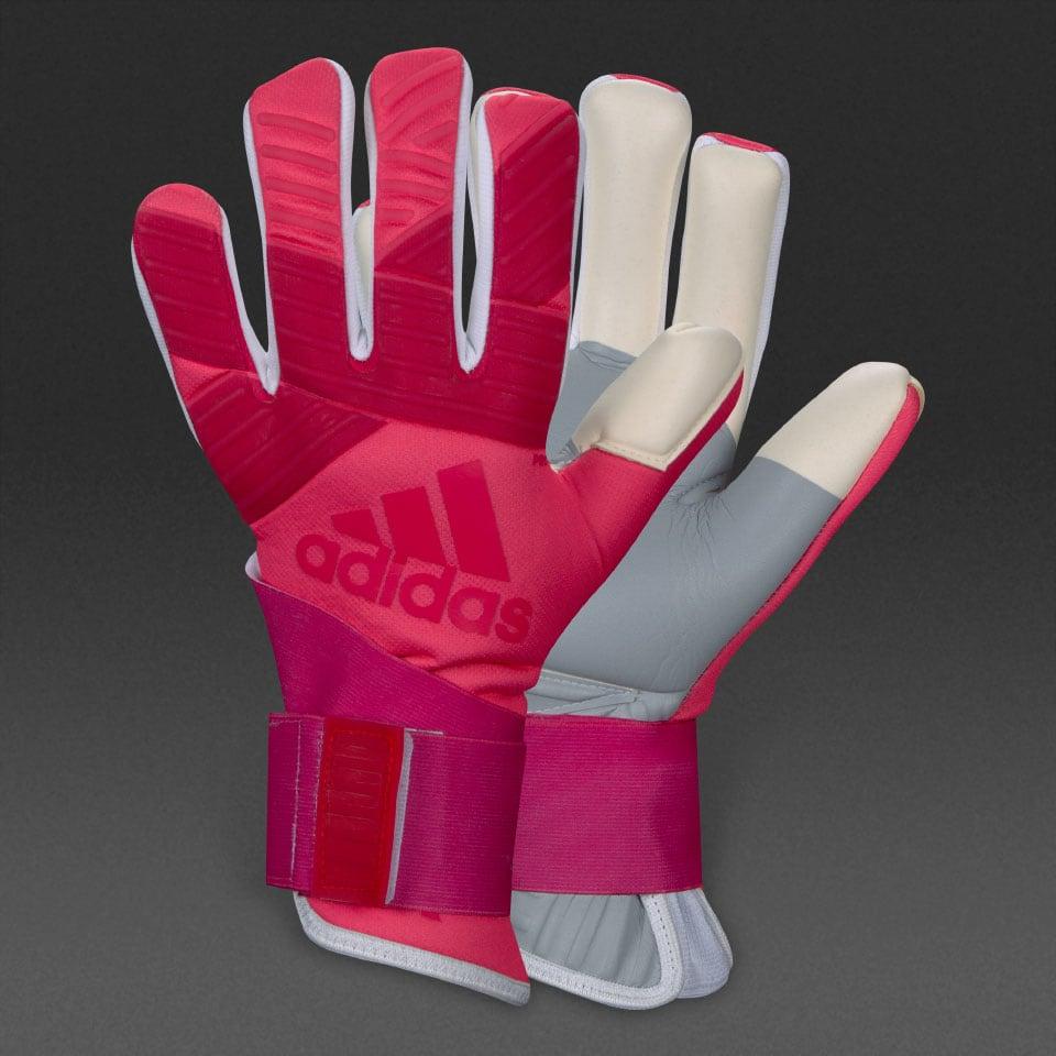 Custom Mi Adidas Ace Goalkeeper Gloves - Footy Headlines |Goalkeeper Gloves Adidas 2015