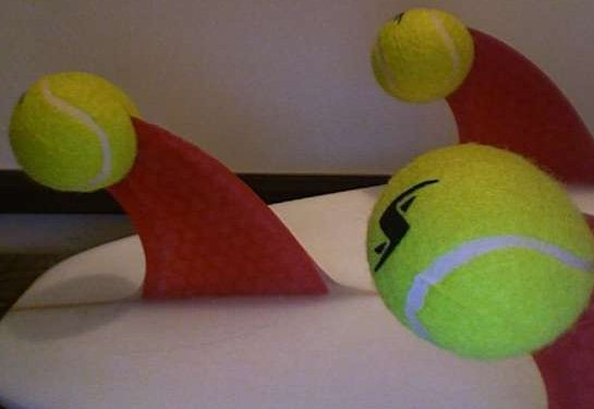 The Many Uses Of TENNIS BALL Uses