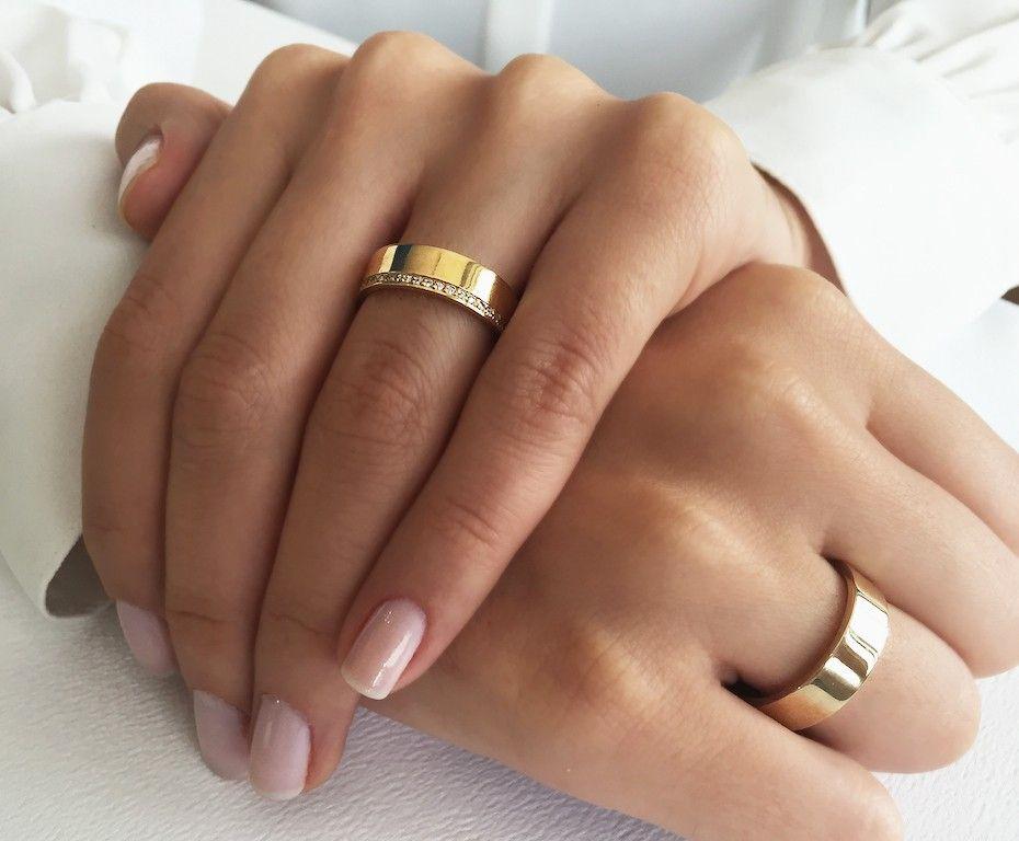 Anel ou  Aliança de Noivado qual a importancia ?