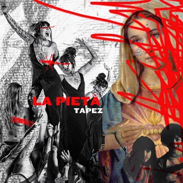 """Avec ses deux videos """"Tapez"""" et """"Ma Guerre Est Finie"""", la PieTà sème sa rage"""