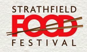 Strathfield Food Festival Logo