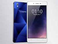 Review Android Oppo Mirror 5 Spesifikasi Lengkap