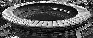 viejo Estadio Maracaná