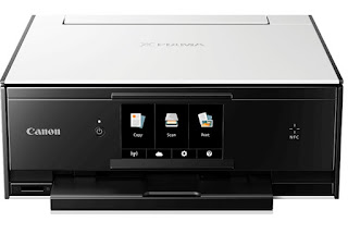 Canon PIXMA TS9050 Printer Driver Download for Windows