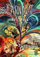 Nerja - Carnaval 2018 - Escribe tu mundo - Jesús Muñoz