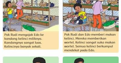Kunci Jawaban Bahasa Sunda Kelas 5 Halaman 14