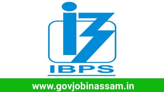 IBPS CRP SPL-VIII Notification