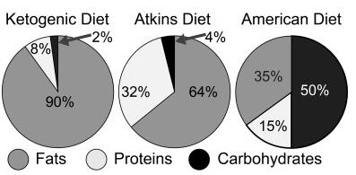 ¿qué es la dieta de tono ceto?