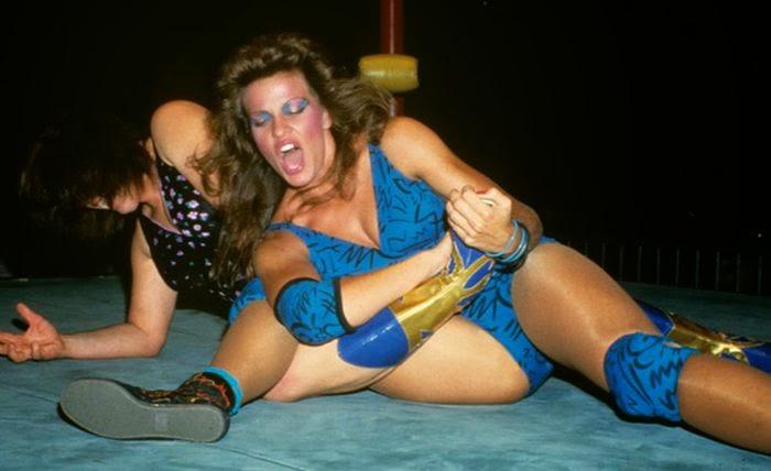 Ladies Xxx Wrestling In Wwe 70