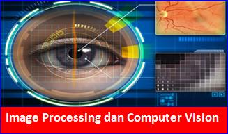 Apa yang dimaksud dengan Image Processing dan Computer Vision