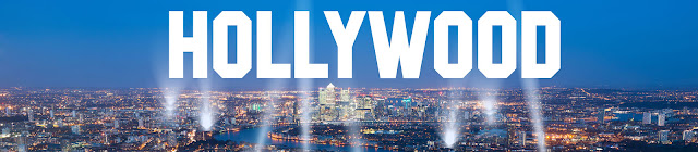 The Heart of Hollywood World Tour The Heart of Hollywood World Tour is coming to London...