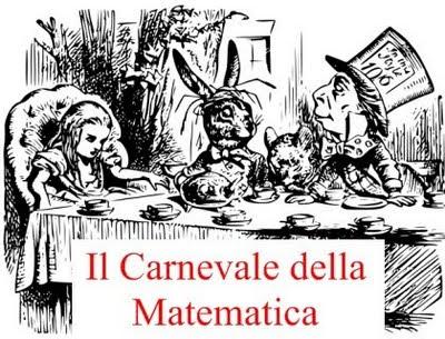 Carnevale della Matematica