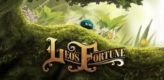 download leo's fortune v1.0.4 APK MOD Terbaru 2017
