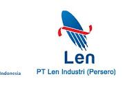 PT Len Telekomunikasi Indonesia - D3, S1 Operator, Engineer, Manager, Head LEN Group December