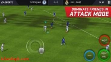 Fifa 17 Mobile Soccer Apk v5.1.1