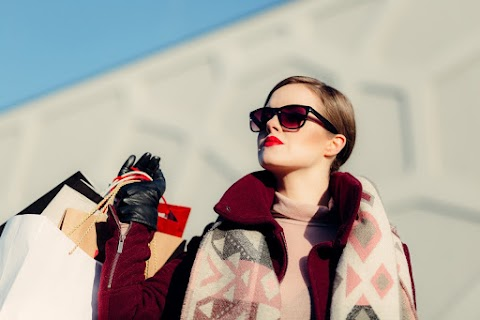 How to be fashionable and save on purchase