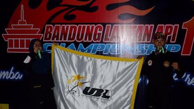 Mahasiswa UBL Sabet Dua Medali di Kejuaraan Nasional Pencak Silat Bandung Lautan Api Championship 2018