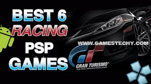 Top 6 Best PSP Racing Games For Android
