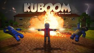 Game KUBOOM Mod Apk Terbaru v0.25 (God Mode Unlimited)
