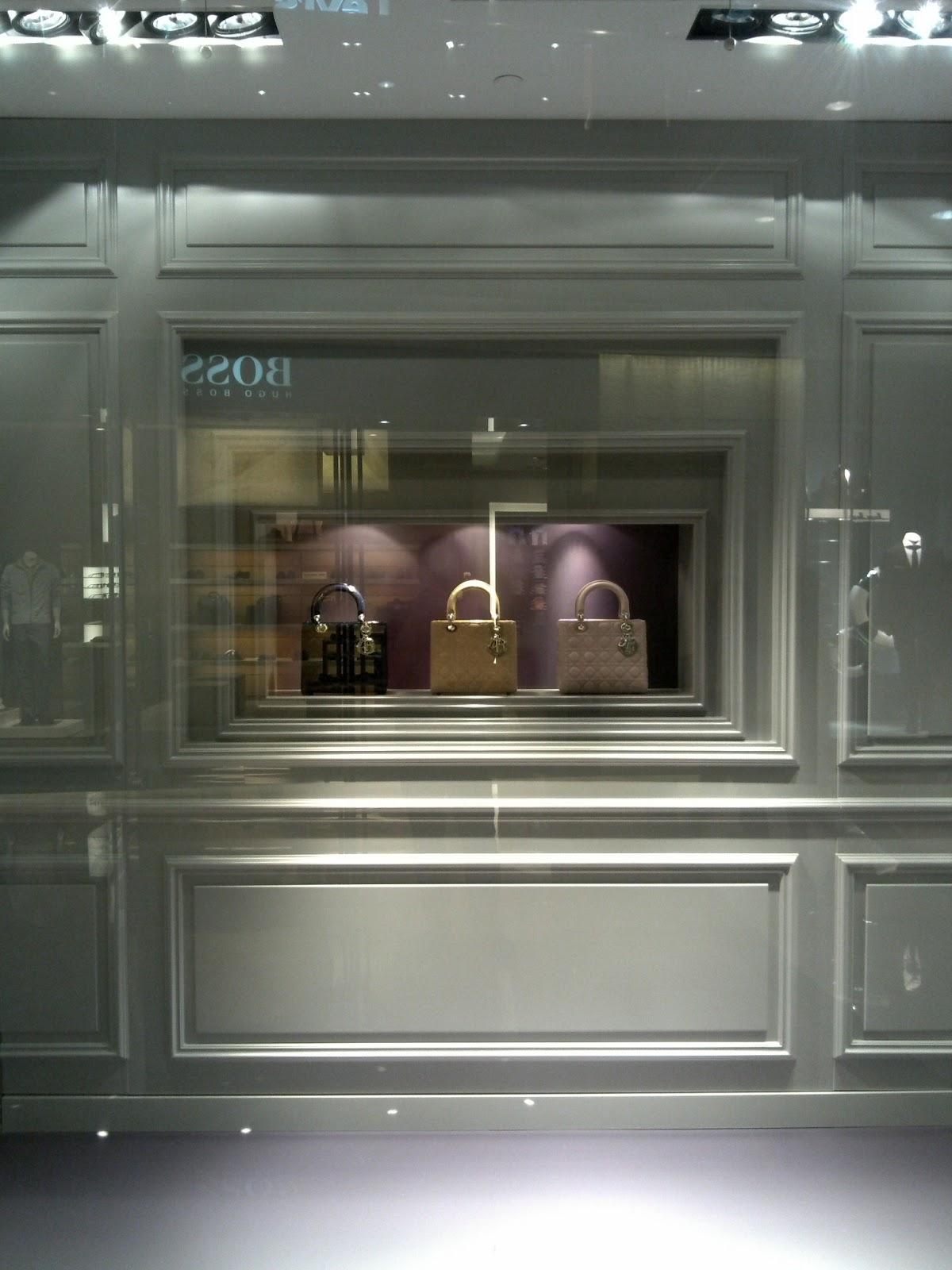 Displayhunter2 Dior The Door And The Window