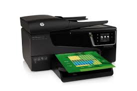 HP Officejet 6600 e-All-in-One Printer driver downloads