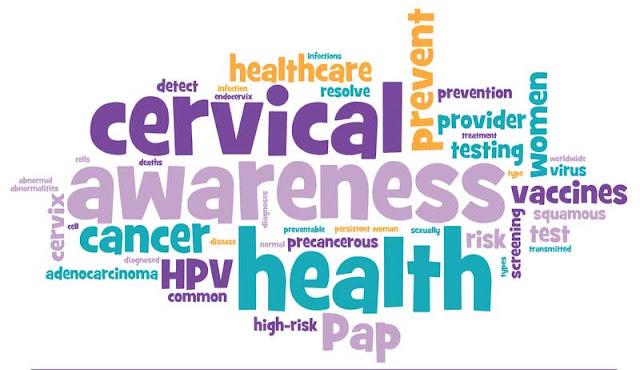 Cara Mudah Deteksi Kanker Serviks